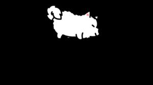 Snoofle paws logo