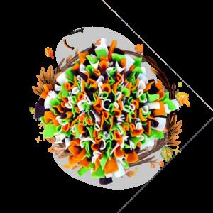 Howloween Limited Edition Snoofle Mat Range hero image